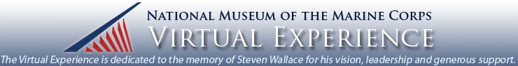 National Museum of the Marine Corps Virtual Experience
