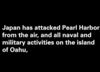 Pearl Harbor Radio Broadcasts